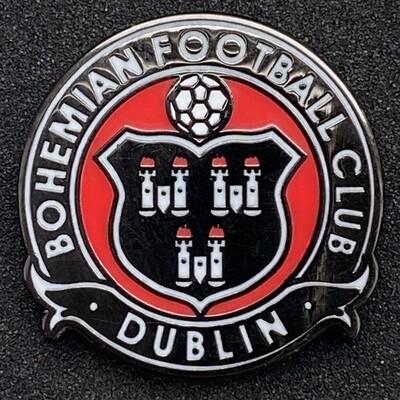 Bohemian FC (Ireland)