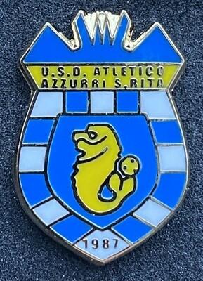 S. Rita San Vito FC Cinisell (Italy)