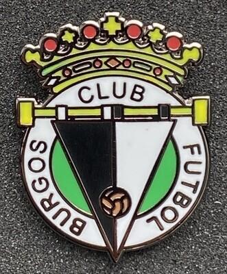 Burgos Club de Futbol (Spain)