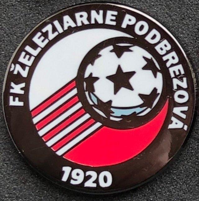 FK Zeleziarne Podbrezova (Slovakia)