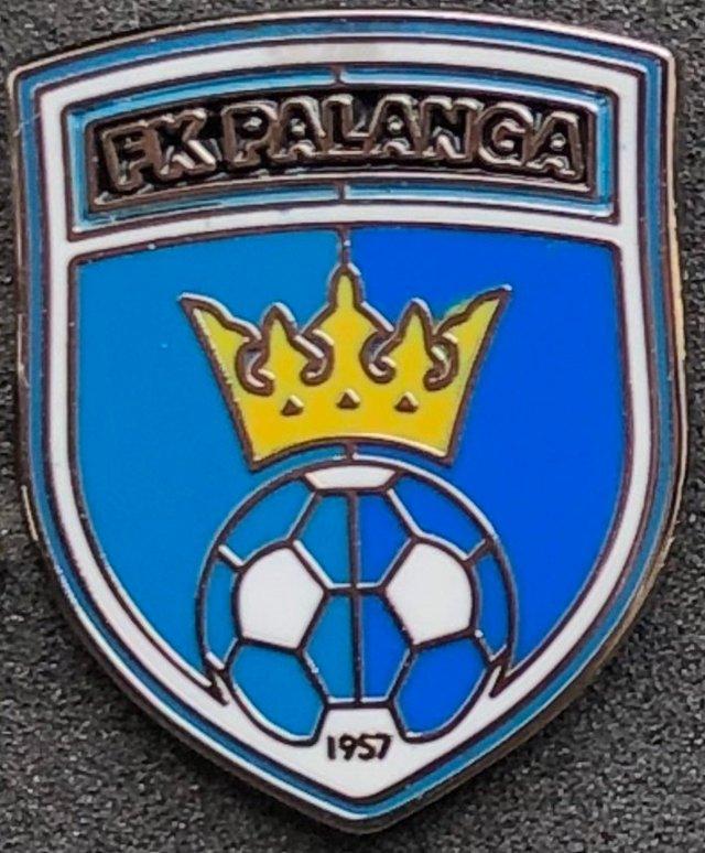 FK Palanga (Lithuania)