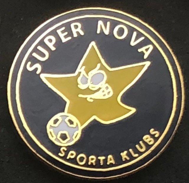 SK Super Nova Riga (Latvia)