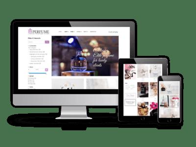E-Commerce Store Basic