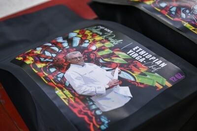 Ethiopian Yirgacheffe Artisan Roasts Premium Coffee