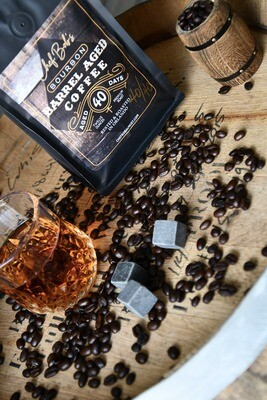 Chef Bob's Bourbon Pecan Pie Coffee