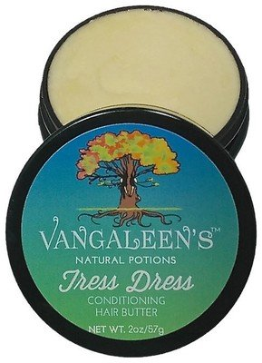 Tress Dress Hair Butter