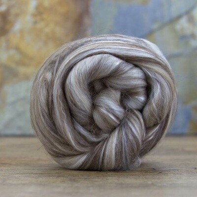 Merino/Alpaca/Camel/Silk Top