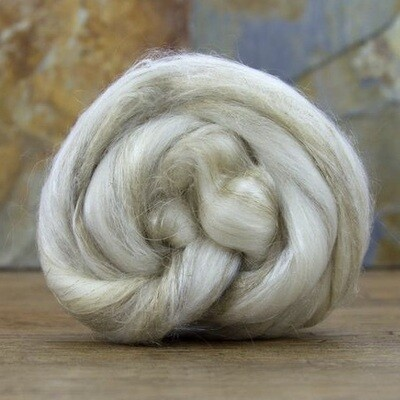 Merino/Tussah/Flax/Linen - COMING SOON