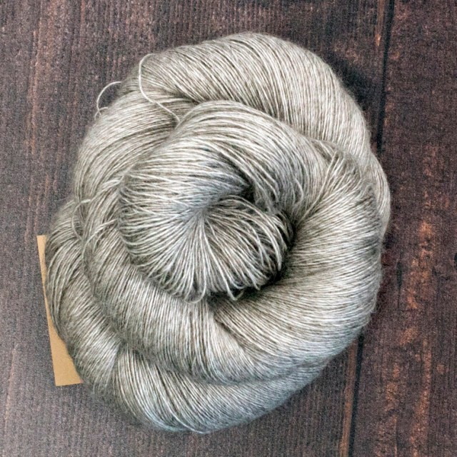 SW Merino/Silk/Yak - Lace - 65/20/15 - 100g