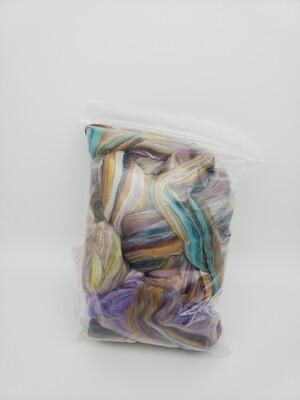Merino Silk Blends Grab Bag - 100g