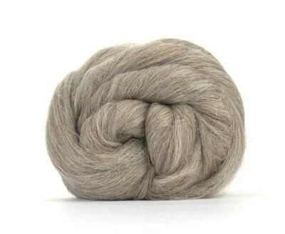 Grey Baby Alpaca