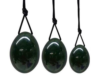 Jade Yoni Egg Nephrite kegelexercise spiritual practice pleasure excersice