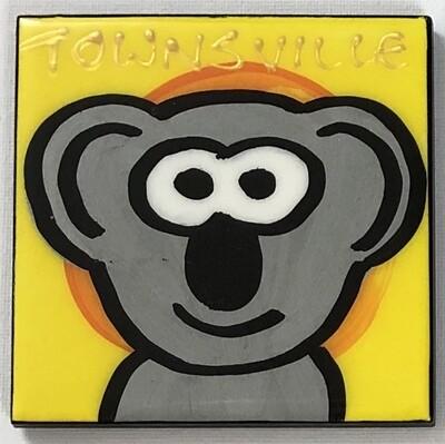 Koala Coaster