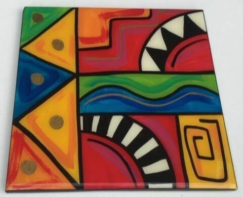 Tile Trivets and Placemats 20cm x 20cm