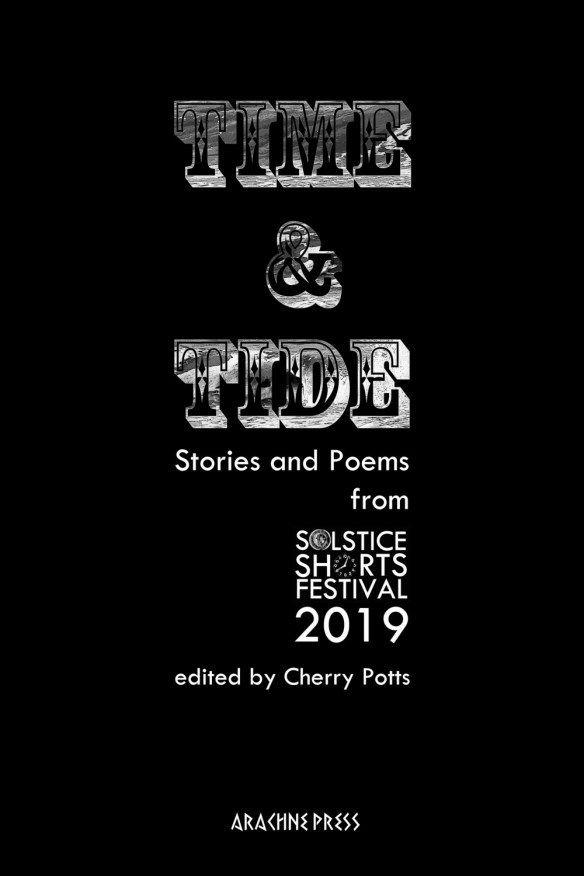 Time & Tide Special Edition