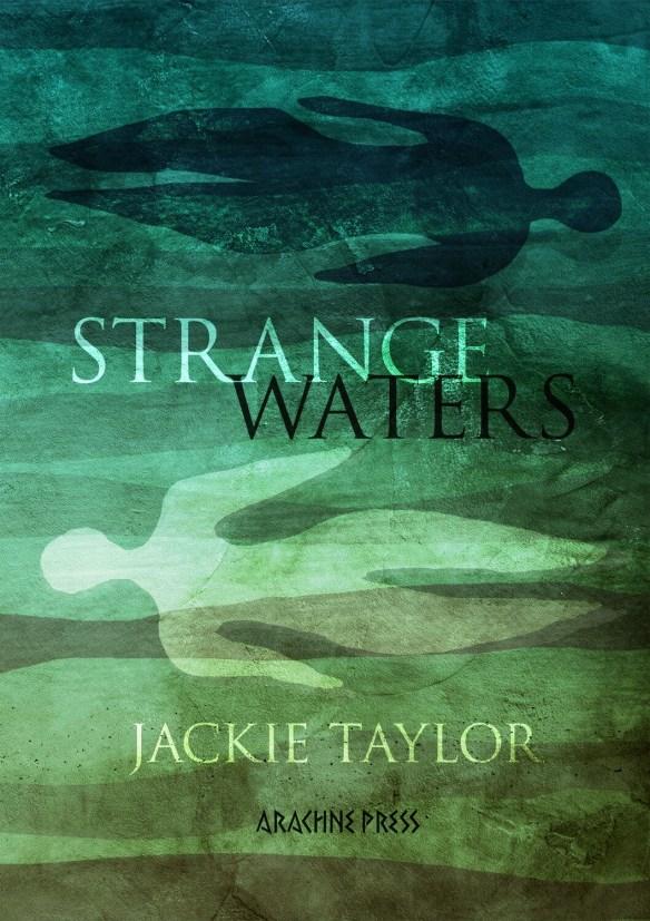 Strange Waters by Jackie Taylor