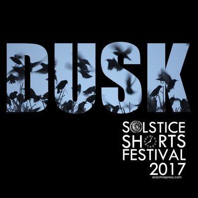Dusk: Stories & Poems Solstice Shorts 2017 ePub