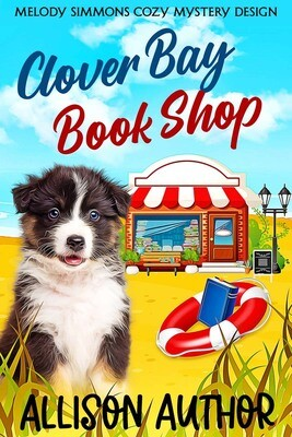 Clover Bay Mysteries - Click to view SET of 3