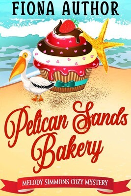Pelican Sands Bakery - Click to view SET of 3