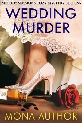 Wedding Murder - Single Cover