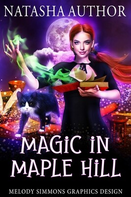 Maple Hill Magic - Click to view SET of 3