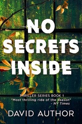 No Secrets Inside