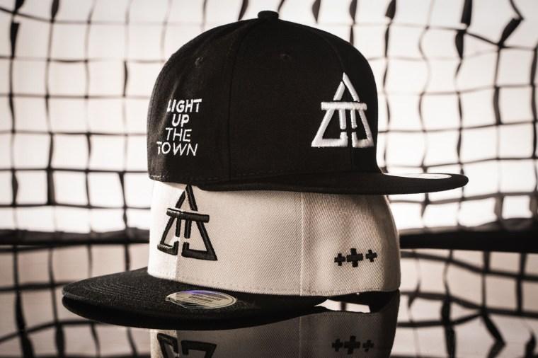Cap - L.U.T.T. feat. New Hope Clothing