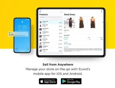 Site E-Boutique