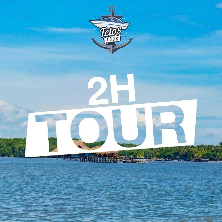 Tour 2H