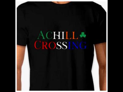 Achill Crossing T-Shirt