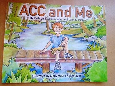 ACC & Me Book
