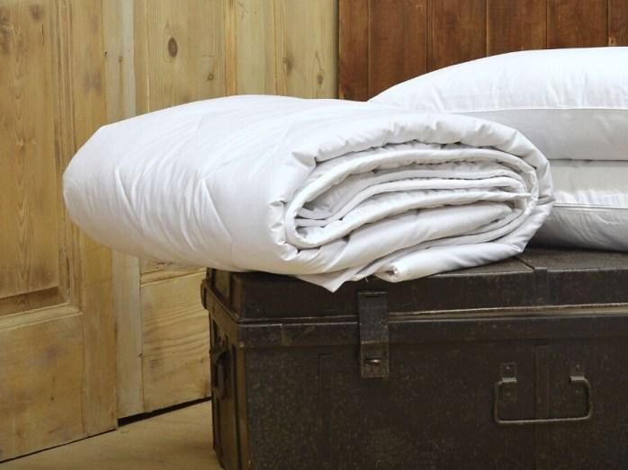 Natural Alpaca Single Duvet 136cm x200cm