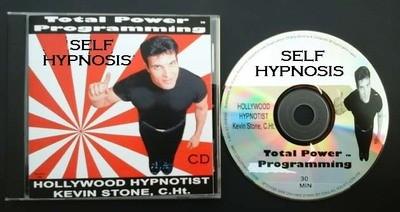 SELF HYPNOSIS! CD