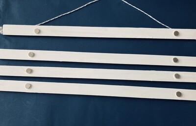 print hanger frame custom made