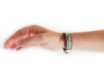 Python Bracelet - Everglades Collection