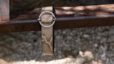 Wildman Fashion Belt - Everglades Collection