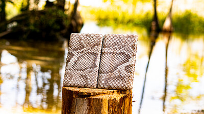 Full Frame Clutch - Everglades Collection