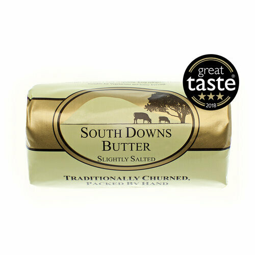 South Downs butter (200g)
