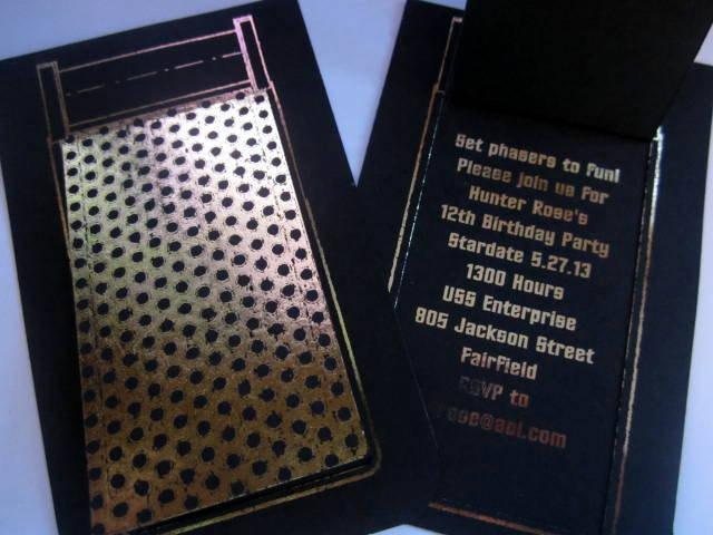 Sci Fi Communicator Notecard