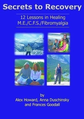 Secrets to Recovery, Alex Howard