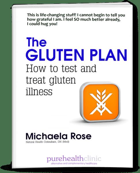 Gluten Plan