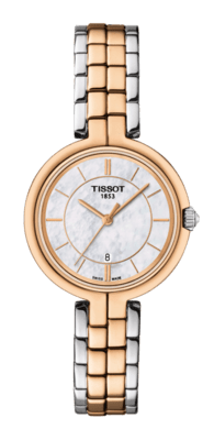 Tissot - collection Flamingo
