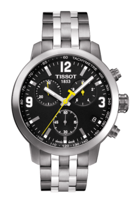 Tissot collection PRC 200