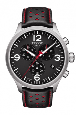 Tissot - Collection Chrono XL