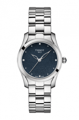 Tissot collection T-Wawe