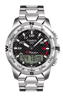 Tissot - T-Touch II