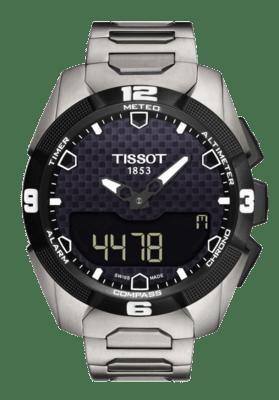 Tissot - T-Touch Solar