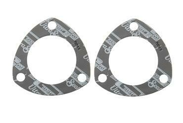 Collector gasket, Ultra Seal, 3
