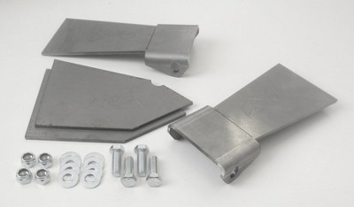 Ford Engine Mounts - Rubber Insulated