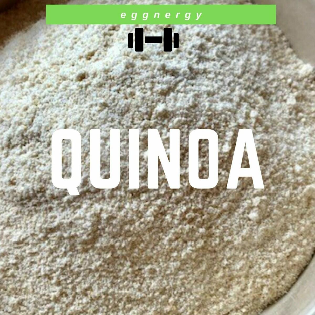 Farine De Quinoa (15% protéines) - 500 g